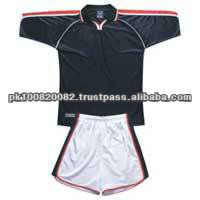 Promotional Soccer Uniform