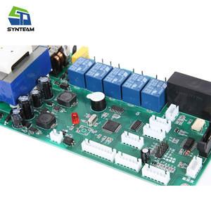 Smart Pcb Arcade Rigid Flex Pcb Game Copper Circuit Board Assembly Manufacturer