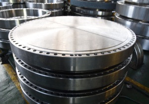 Stainless flange (blind) 304/304L,316/316L made in Korea