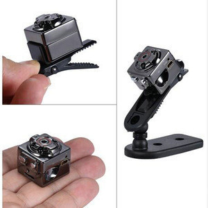 The World Smallest SQ8 Mini DV Camera 1080P Full HD Car Sports IR Night Vision DVR Video Camcorder