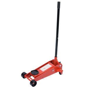 Vehicle repair tool 3T heavy duty lifting jack hydraulic car floor jack