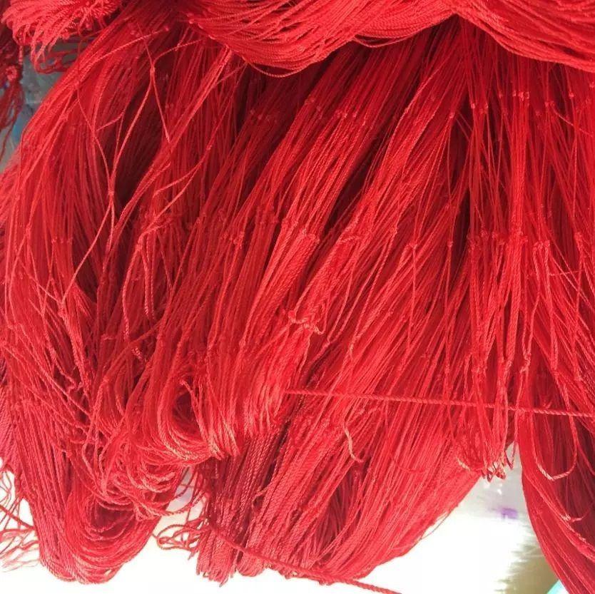 Polyester Twist Net