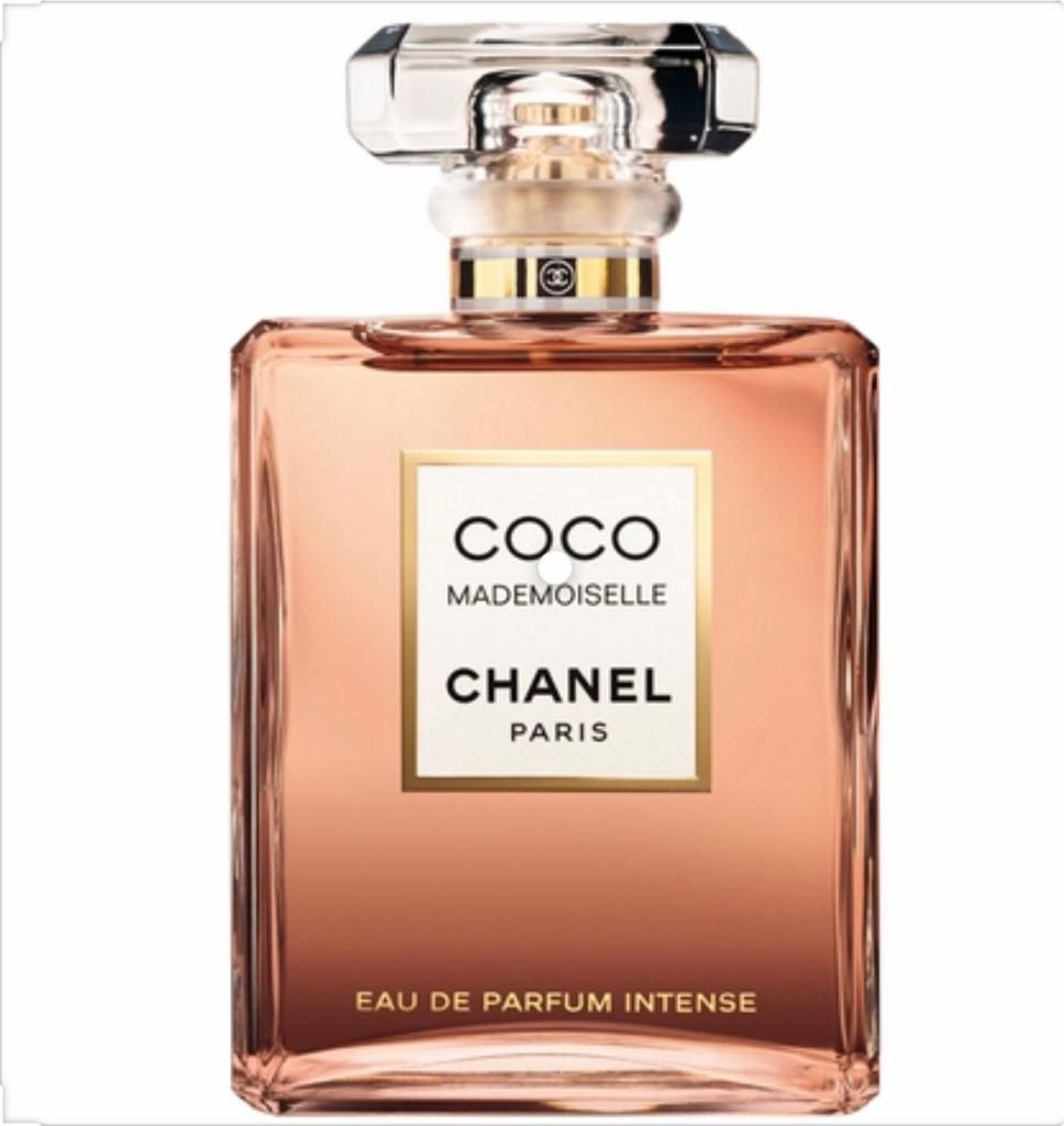 CHANEL COCO MADEMOISELLE EDP 50 ML WOMEN'S PERFUME