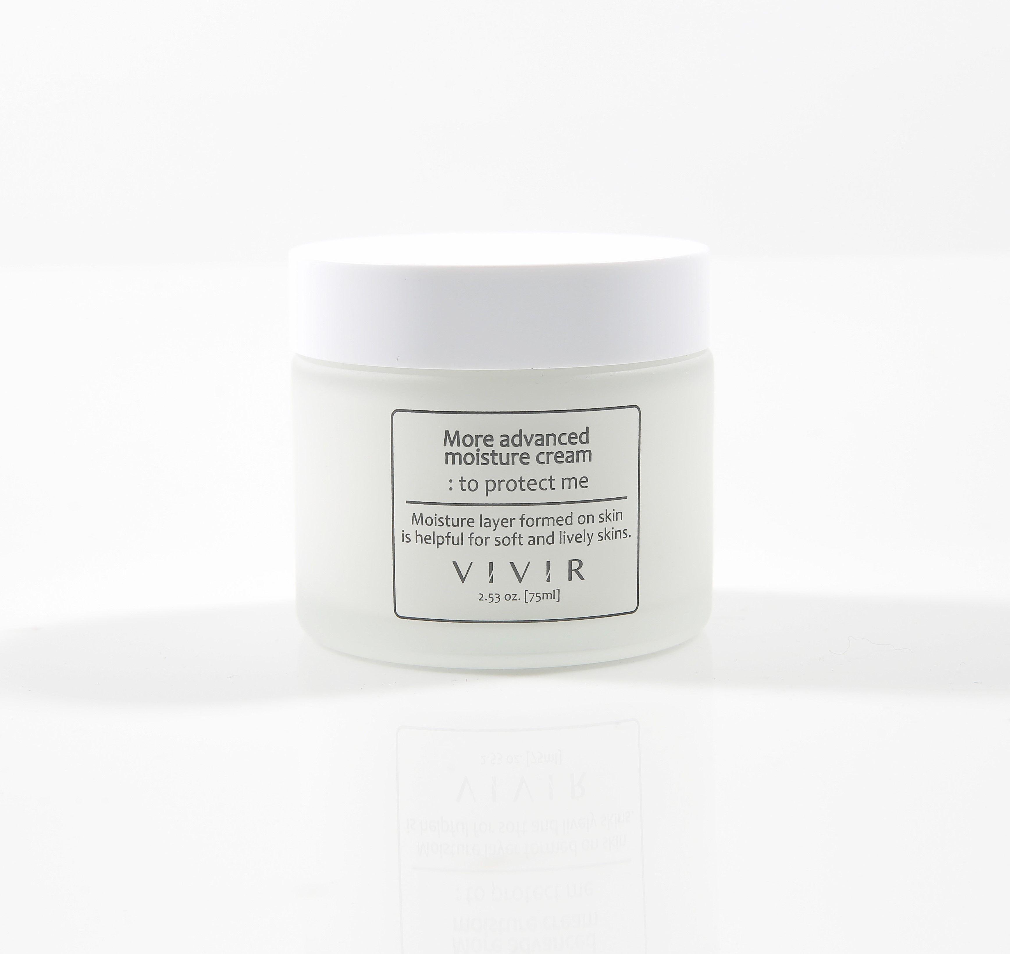 VIVIR More Advanced Moisture Creme