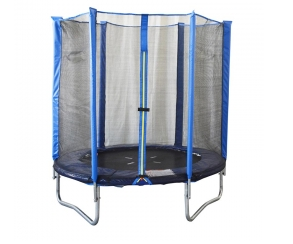 6FT trampoline with net