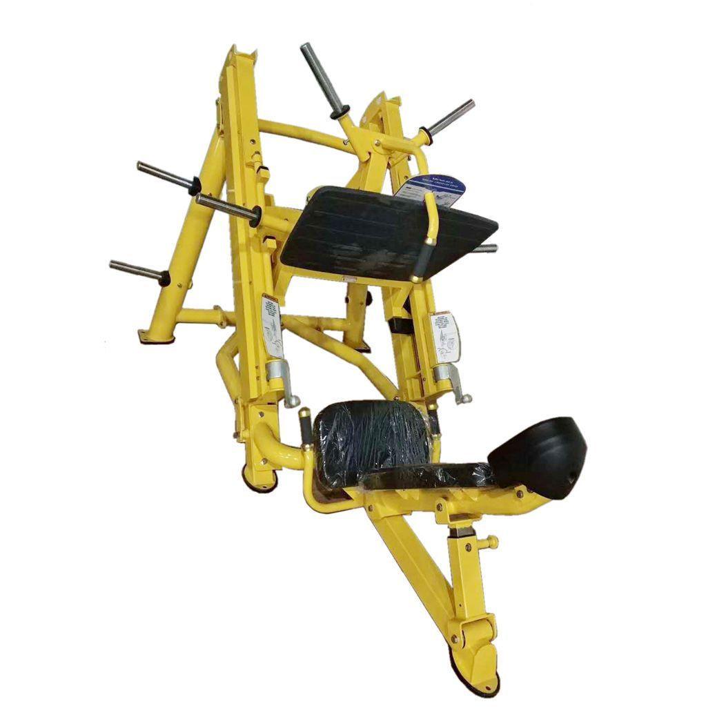 CM-202Angled Linear Leg Press