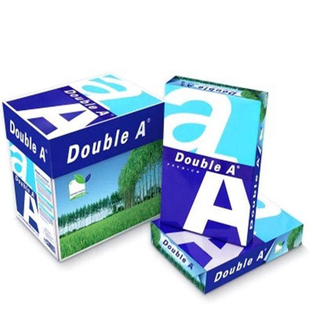 Double A - A4 copy paper 80, 75, 70 gsm - Office paper