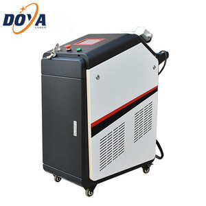 1000w Laser Rust Removal System Laser Clean Rust