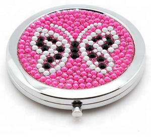 3D Design Gem Sticker For Mirror With High Quality