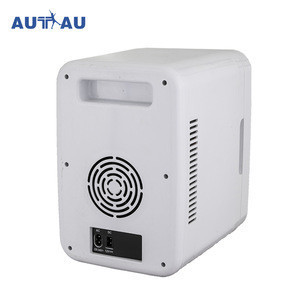 AQ-8L-B mini fridge for car/home/hotel and outdoor use