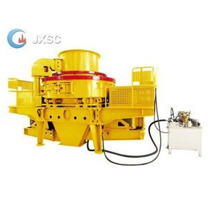 Best Price High Efficiency Long Working Life Vertical Shaft Mining Stone Crusher Sand Maker Machine