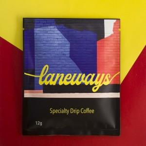 Bulk - Drip coffee sachets - Australian artisan roasted specialty coffee