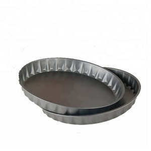 Carbon Steel Bakeware manufacture