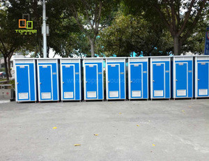 Cheap used toilets cabin easily installed prefab mobile disaster toilets price in pakistan for sale