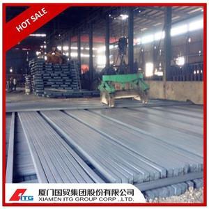 China  Steel Billet with 3SP / 5SP
