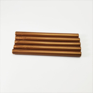 Custom Envelope Turpentine Paraffin Sealing Wax Glue Gun