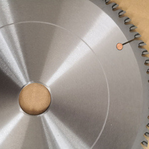 Customized TCT Circular saw blade 180 mm - 500 mm Manufacturer