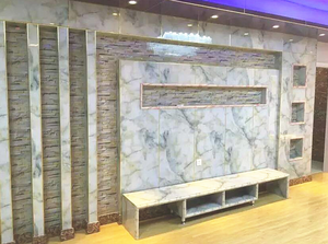 Decorative Stone Panel Decoration Material Of Shower Room Online Shopping India