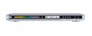 DVD / VCD Player