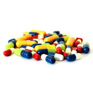 Enteric coated empty capsule