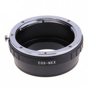 Excellent Quality Lens E-Mount Ring Adapter for Canon EOS NEX-3 NEX-7 NEX-5N NEX-C3 NEX-VG10
