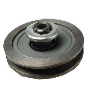 Factory direct sales agriculture machinery equipment  BEKTOP cast iron Belt Pulley