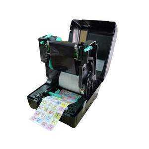 High Quality Made In Taiwan Name Sticker Printer Bar code Clothes Label Printing Machine For Office School