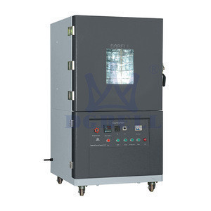Laboratory Thermal Vacuum Drying Test Instrument