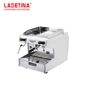 Ladetina Best-Selling 11L Boiler Professional Semi-Automatic Coffee Machine Espresso, Commercial Coffee Machine/Coffee Maker