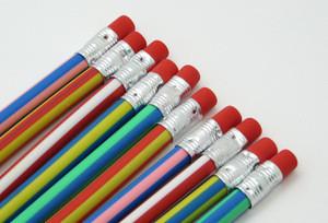 Magic Bendy Spring Bendable Flex Plasticine Pencil for Children Draw 3+