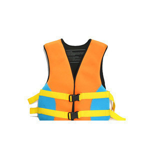 Marine Equipment Chinese Supplier Waterproof Personalize Swim Life Jacket Vest Price