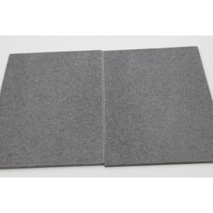 Middle Density Ceiling Desk better Board Grey Cement Board