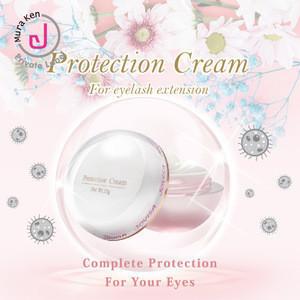 OEM Collagen Firming Repair Eye Massage Gel Nano Protection Cream