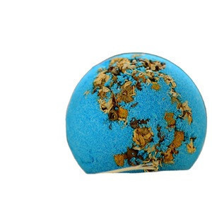 OEM  Factory Fragrance Rich Bubble Relaxing Natural Organic Colorful  Fizzy Bath Bombs