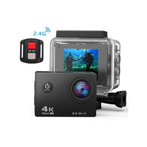 Oem wholesale unique 1080p mini wifi outdoor super waterproof hunting action camera