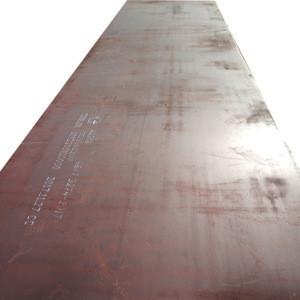 P295GH Boiler Steel Plate for Pressure Vessel