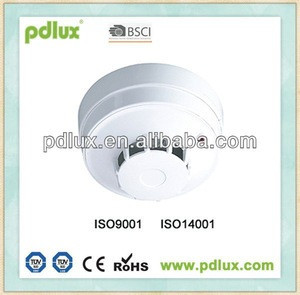 PD-HT Pdlux battery heat detector