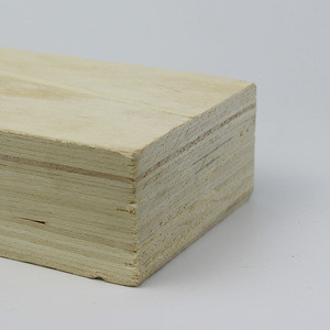 Poplar core lvl timber for bed salt used