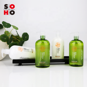 Private Label Natural Organic Essential Oil Beauty Personal Care Cosmetics Bath Set OEM Hair and Body Wash Set