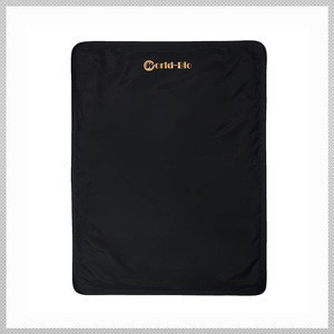 Suitable for any size laptop cooling gel pad