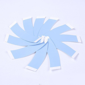 Walker Blue Wig Tape For Hair Extension Or Toupee Lace Wig