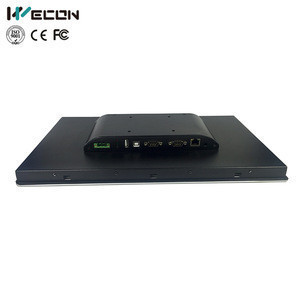 Wecon powerful connectivity Strong cheap hmi touch screen monitor