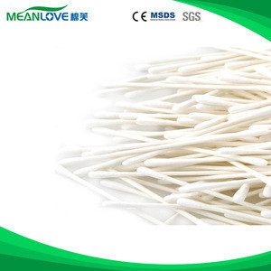 Wholesale Easy to use thin cotton buds