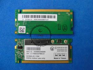 Wireless Equipment Mini PCI Module for Wistron NeWeb DCMA-81 Network Card