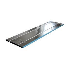 Xps heat insulation foam board Waterproof For DIY Floor heating panel