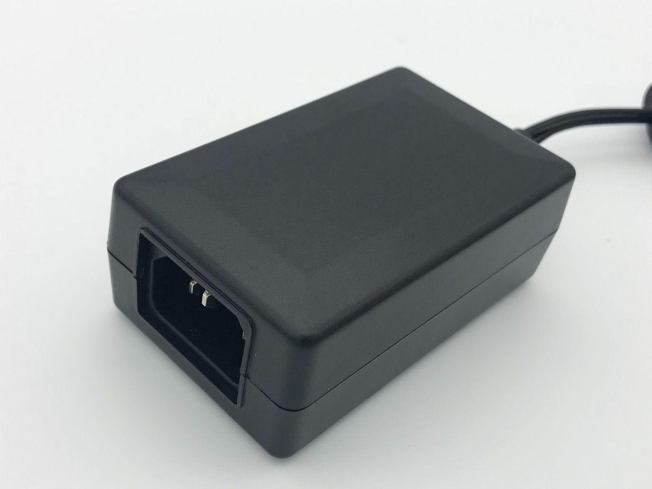 62368-1 Efficiency VI Desk-Top Power Supply