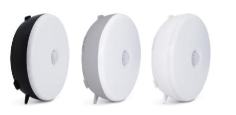 LED Motion Sensor Night Light S-201