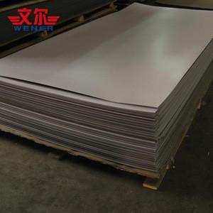 0.6mm high pressure laminate HPL sheets