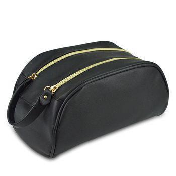 Fashion Mini Patent Leather Makeup Bag