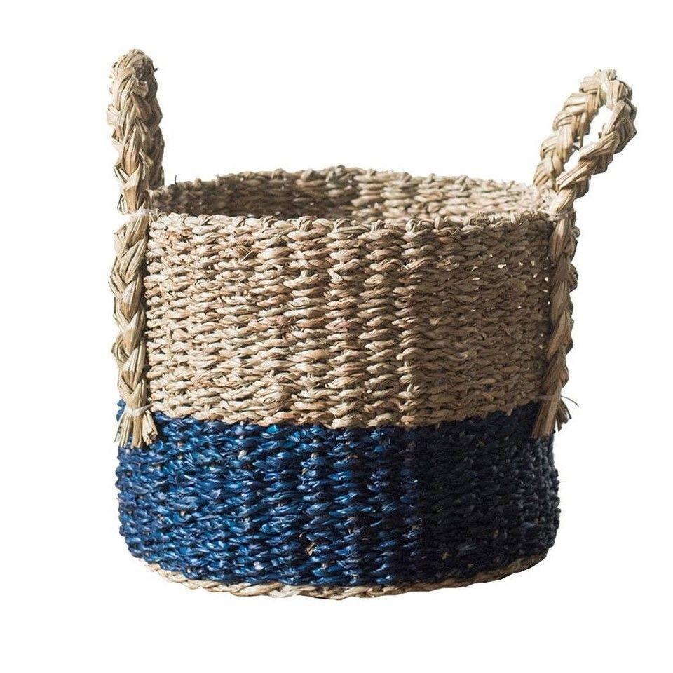 Hot Selling Seagrass Basket